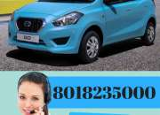 Buy all new model datsungo car