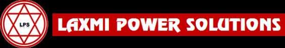 Laxmi power solution