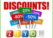 Get 500 Rs off , ZIYO |Special Offer| Hurry!!
