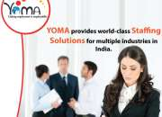 Top Staffing Companies in India