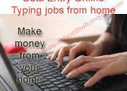 Home basedtypingjobs