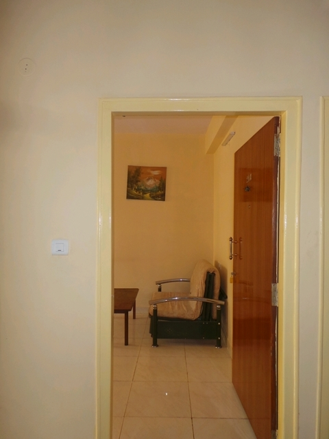 Single room / 1bhk accomodation furnished for rent