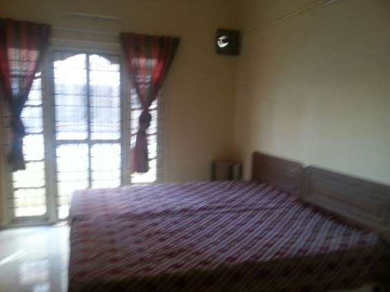 1bhk / studio furnished for rent - horamavu main road