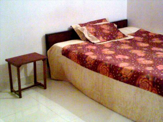Furnished 1bhk / studio flats for rent - banaswadi