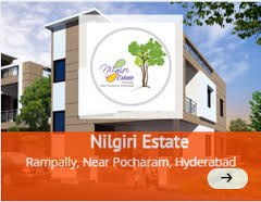 Gated communities in hyderabad