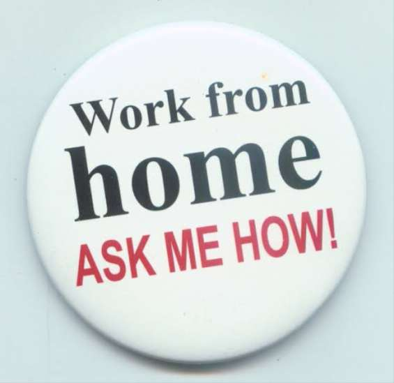 Offering work from home--amroha