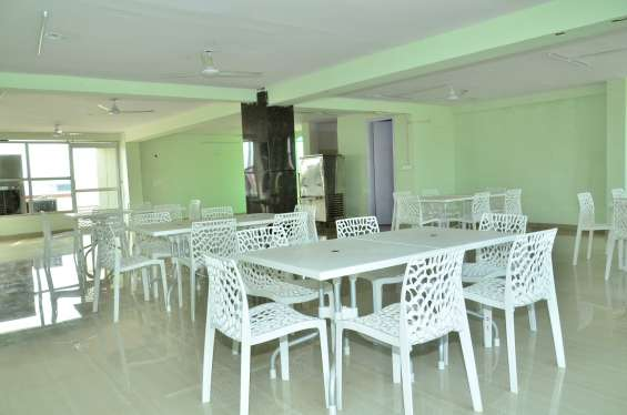 Pictures of Premium shared accommodation in sector 126 noida 4