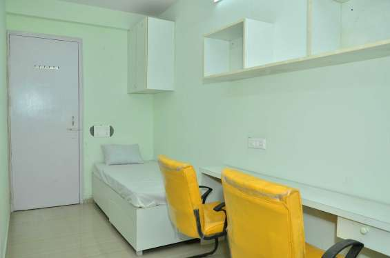 Pictures of Premium shared accommodation in sector 126 noida 8