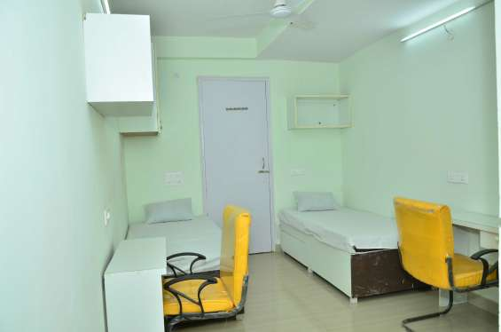 Pictures of Premium shared accommodation in sector 126 noida 6