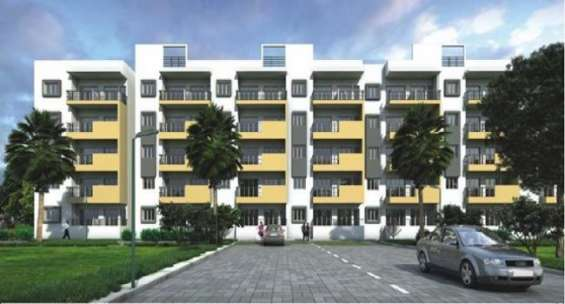 Semi furnished apartments for rent in bangalore