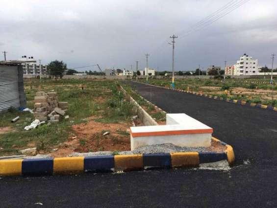 Shivagiri township phase i 2400 sq ft