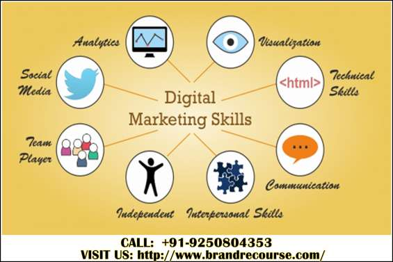 Brand recourse, digital marketing services provider company in delhi ncr