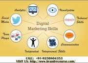 Brand Recourse, Digital Marketing Services Provider Company in Delhi NCR