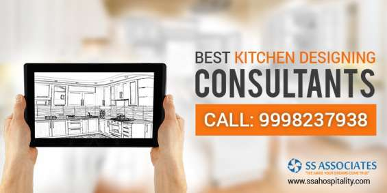 Ss associates is known as a leading kitchen designing and planning consultants in india. we are famous consultancy firm in india and provide complete solutions for your business problems and help to grow your business.
