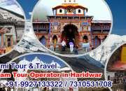 Chardham tour operators | travel agent in haridwar