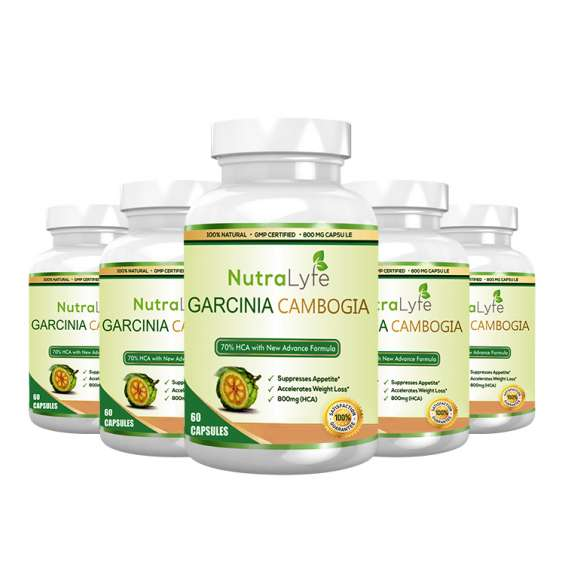 Nutralyfe garcinia cambogia price in india