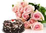 Valentine  Cake Same Day Delivery - Online Cakes