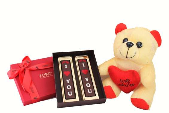 Shop now valentine's day chocolate gifts @ zoroy