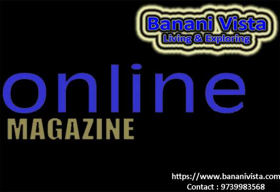 Indian online magazine | content writers | banani vista