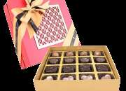 Buy Online Chocolate Gift for Women's Day 2018 @ Zoroy