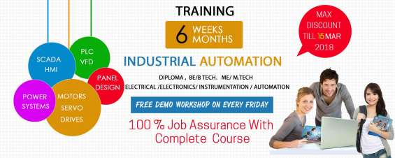Power system training institute in noida