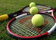 Tennis best training center