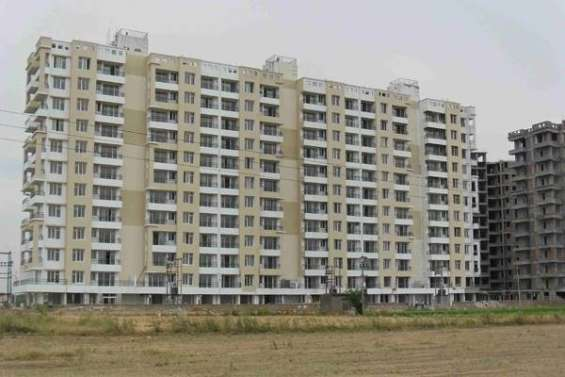 2 bedroom ac flats in tdi wellington heights in mohali ,sector-117