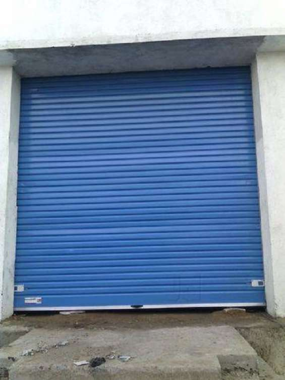 A shop or godown is for rent at behala parnashree