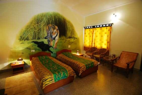 Pictures of Bandipur safari lodge - bandipur tiger reserve 3