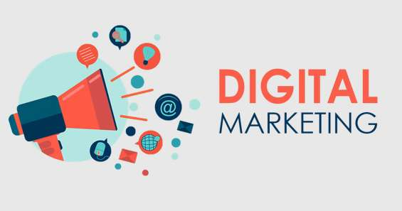 Digital marketing jobs in utter pradesh