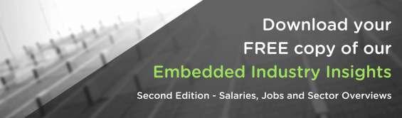 Embedded jobs in utter pradesh