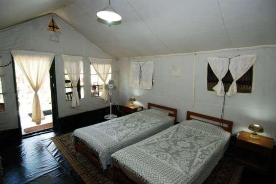Pictures of Kabini river lodge - nagarahole national park 5