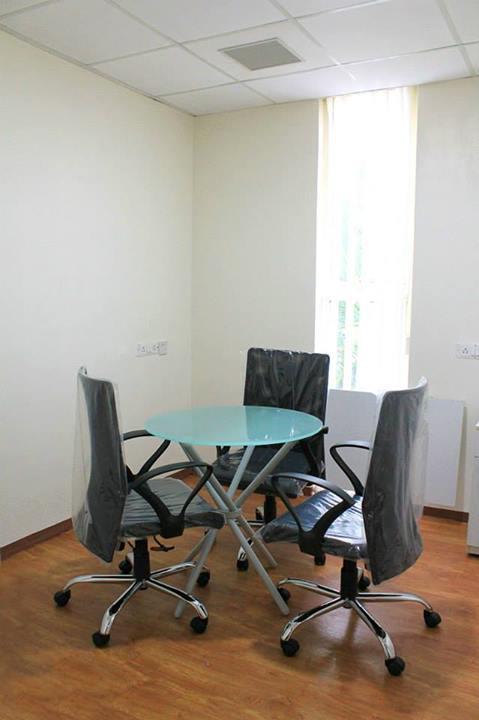 Manager cabin in jp nagar