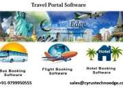 Online Bus Booking Software, Bus Ticket Booking Software - Cyrus Technoedge