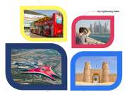 Enjoy City Tours in Dubai | Aply Dubai Tourist Visa | Call +91-8882-312-312