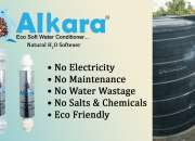 Suppliers of commercial water softener in hyderabad