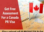 Visa Assessment For Canada PR Visa-AP Immigration Pvt Ltd