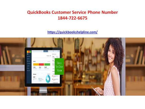 Quickbooks technical support | 1844-722-6675 | quickbooks support phone number