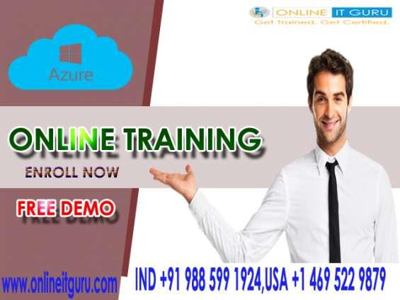 Azure onlinetraining
