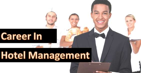Hotel management jobs