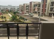 3 bhk ready to move floors in tdi tuscan residency in sector-110,111 mohali