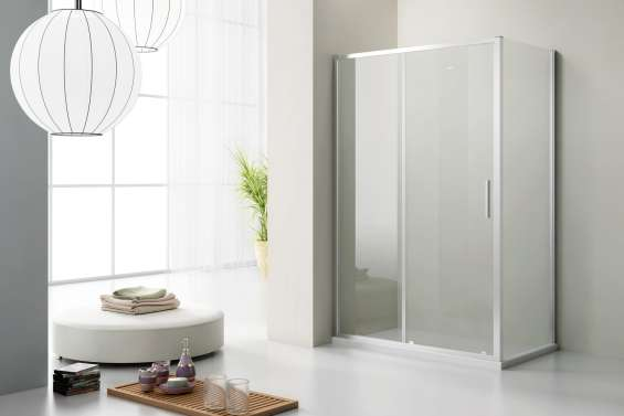 Bathroom shower enclosures, shower doors, cubicle, screen