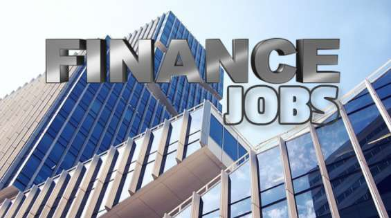 Finance jobs in utter pradesh