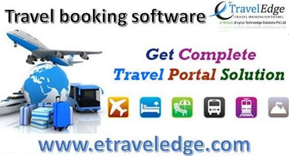Travel business offers by cyrus technoedge solutions