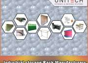 metal rack manufacturers india | metal Storage rack manufacturers- Unitechrack