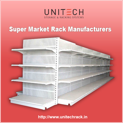 Steel storage racks manufacturers| industrial storage rack manufacturers- unitechrack