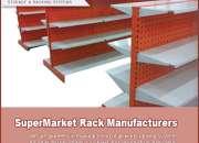 SuperMarket Rack manufacturers| pallet Rack manufacturers| pallet Storage Racks manufactur