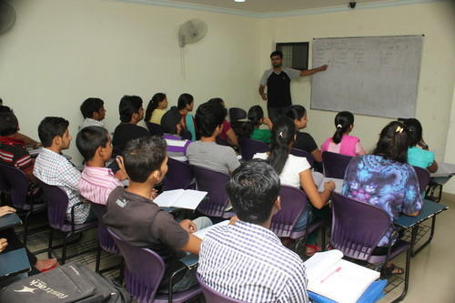 Best rrb coaching center in chennai