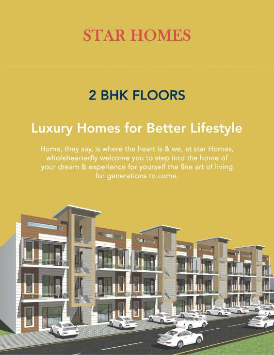 Choose your fully furnished flats in mohali