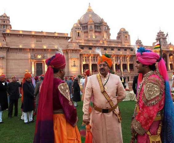 Find the best wedding planner in rajasthan